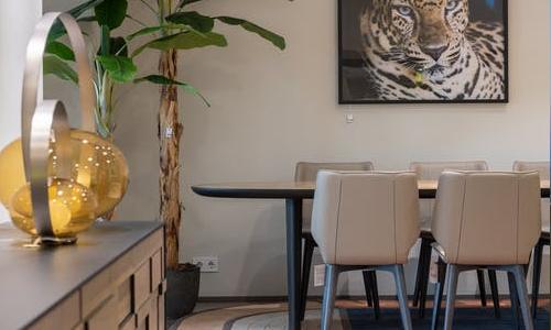 livingroom3 - Các căn hộ cho thuê khi đi du lịch tại Nha Trang