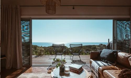livingroom4 - Các căn hộ cho thuê khi đi du lịch tại Nha Trang