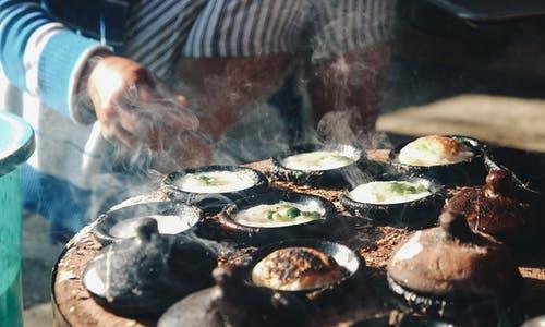 vietfood1 - Các món ăn nhất định phải thử khi đến Nha Trang